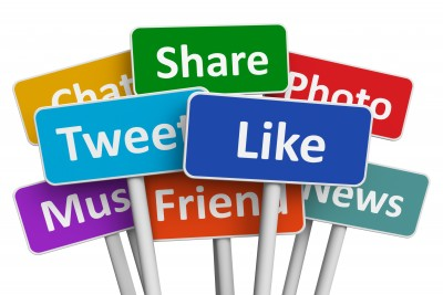 social media lingo
